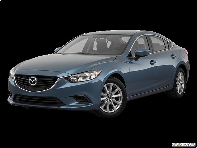 2017 Mazda Mazda6 photo