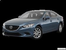 2017 Mazda Mazda6 Review