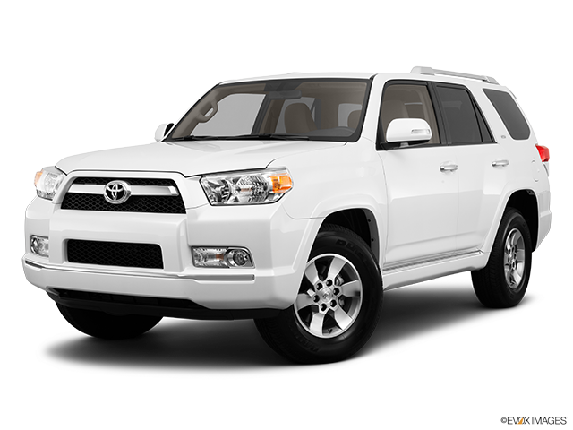 toyota 4runner reviews carfax vehicle research. Black Bedroom Furniture Sets. Home Design Ideas