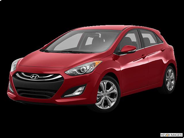 2014 Hyundai Elantra GT Review