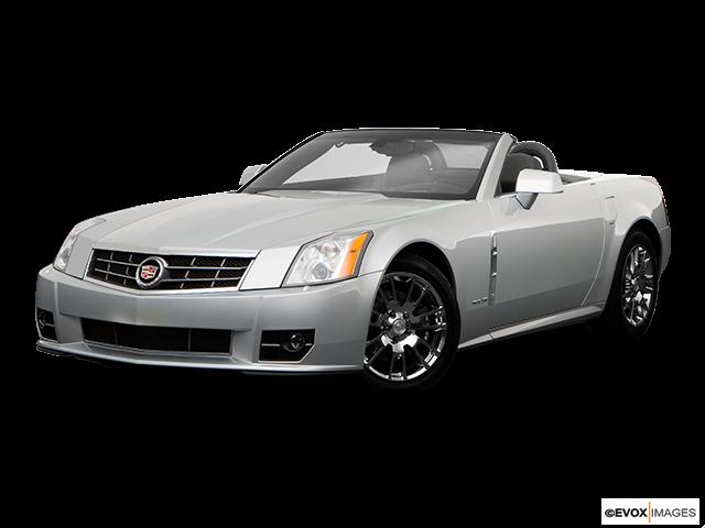 Cadillac XLR Reviews
