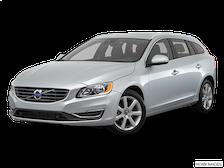 2016 Volvo V60 Review