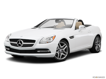 2015 Mercedes-Benz SLK photo