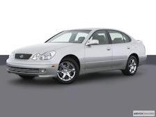 2004 Lexus GS Review