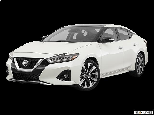 Nissan Maxima Reviews