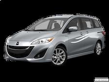 2013 Mazda Mazda5 Review