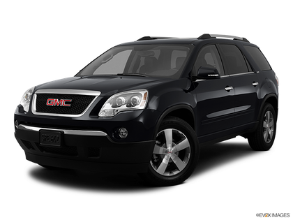 Incredible 2012 Gmc Acadia Review Carfax Vehicle Research Short Links Chair Design For Home Short Linksinfo