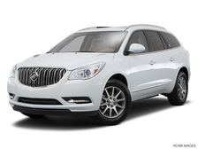 2016 Buick Enclave Review