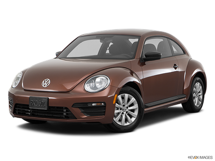 2017 Volkswagen Beetle photo