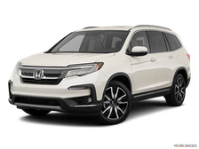 Honda Pilot Reviews