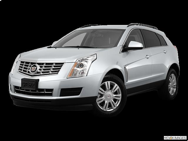 2014 Cadillac SRX Review