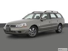 2004 Saturn L-Series Review