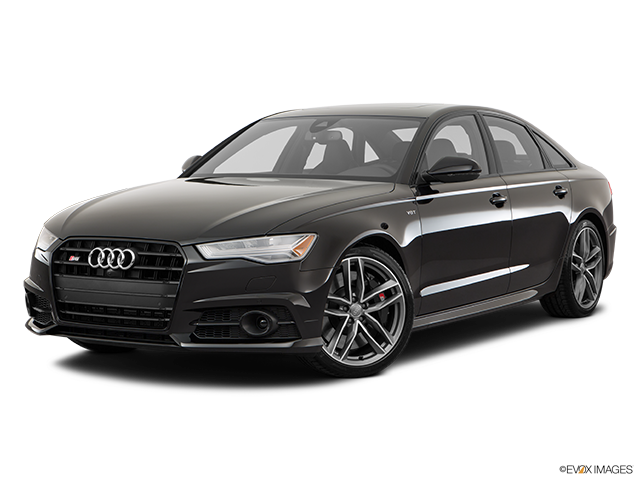 Audi S6 Reviews