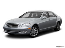 2008 Mercedes-Benz S-Class Review