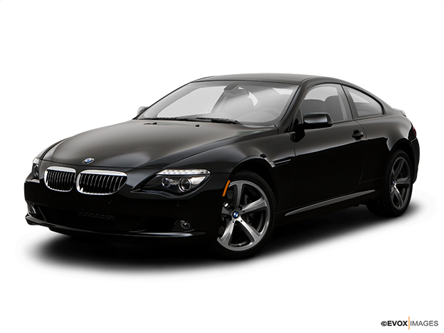 2008 BMW 6 Series Review