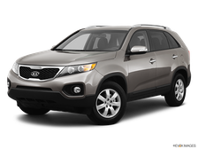 2013 Kia Sorento Review