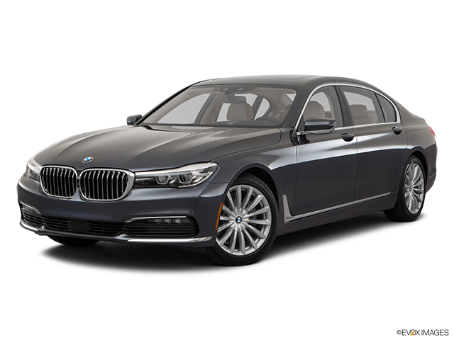 2018 BMW 7 Series Review