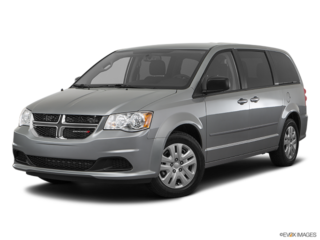 2017 Dodge Grand Caravan Review Carfax Vehicle Research