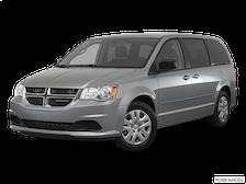 Dodge Grand Caravan Reviews Carfax Vehicle Research