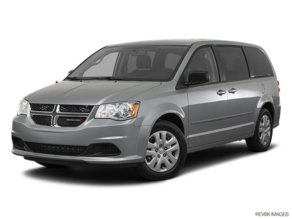 Dodge Caravan Seating >> 2017 Dodge Grand Caravan Review Carfax Vehicle Research