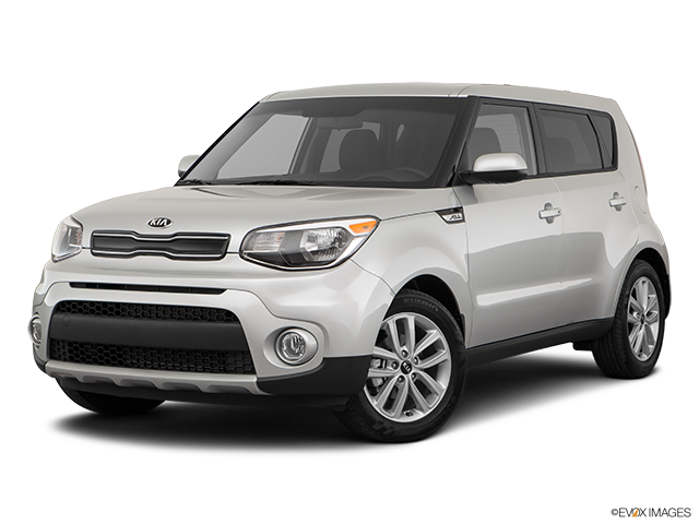 Kia Soul Reviews