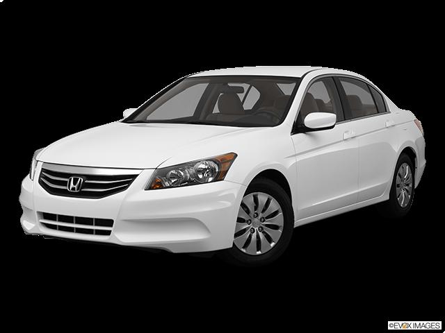 2012 Honda Accord Review