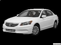 Honda, Accord, 2008-2012