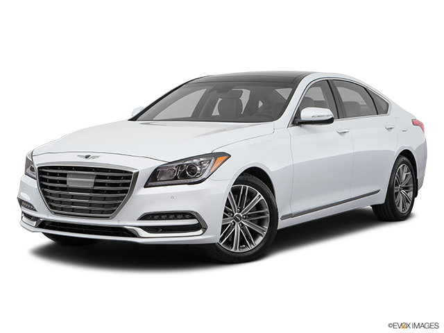 Genesis G80 Reviews