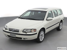 2002 Volvo V70 Review