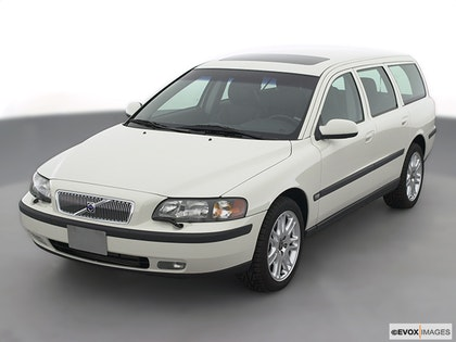 2001 Volvo V70 Review Carfax Vehicle Research
