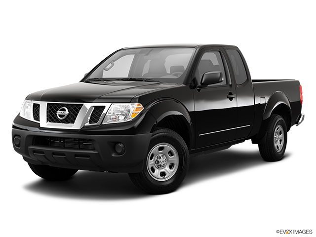2014 Nissan Frontier Review