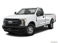 2018 Ford F-250 Review
