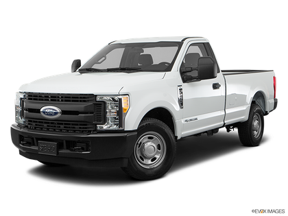 2018 Ford F-250 Super Duty photo