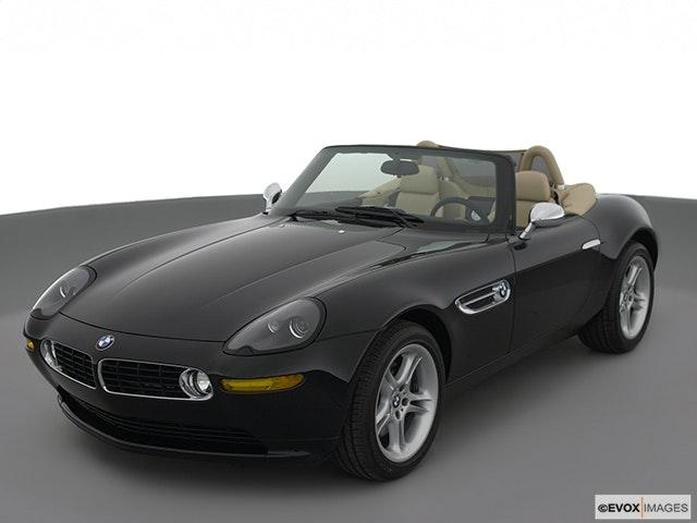 BMW Z8 Reviews