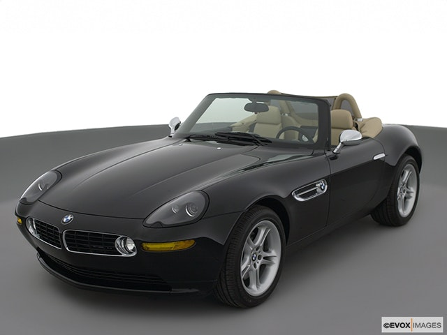 BMW Z8 Reviews
