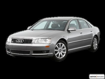 2005 Audi A8 photo