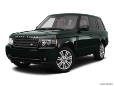2012 Land Rover Range Rover Review