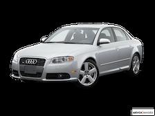 2006 Audi S4 Review