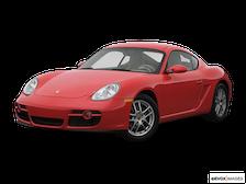 2007 Porsche Cayman Review