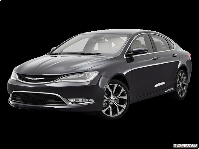 Chrysler 200 Reviews