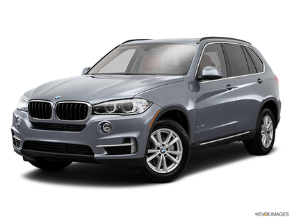 2015 BMW X5 Review | CARFAX Vehicle Research