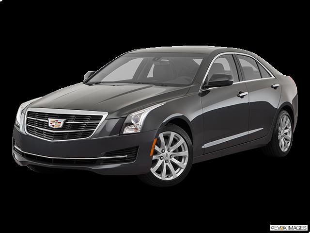 2018 Cadillac ATS Review