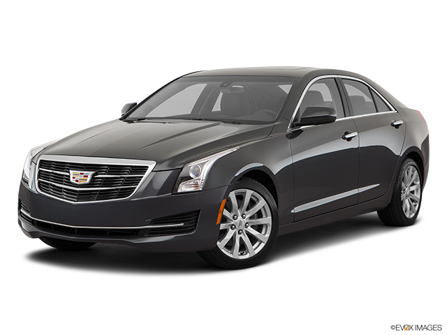 2018 Cadillac ATS Review