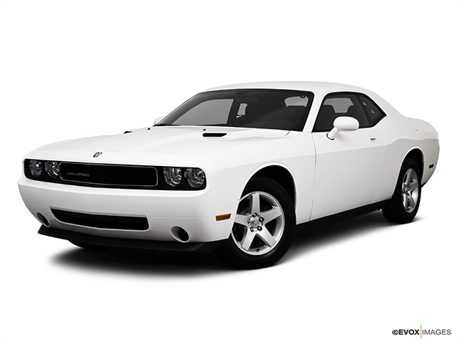 2010 Dodge Challenger Review