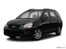 2008 Kia Rondo Review