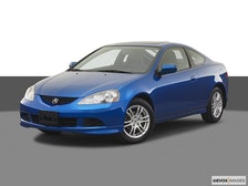 2005 Acura RSX Review