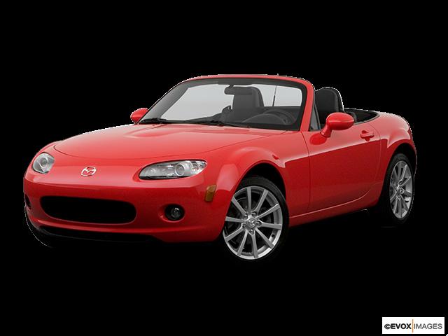 2007 Mazda MX-5 Miata Review