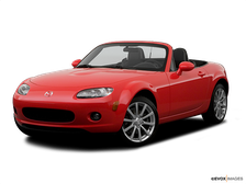 2007 Mazda Miata Review