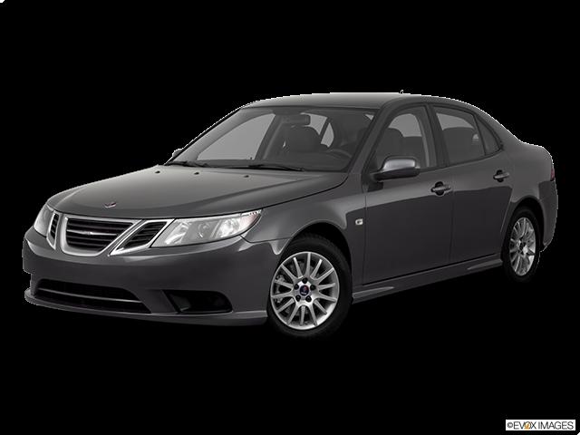 Saab 9-3 Reviews