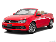 Volkswagen Eos Reviews